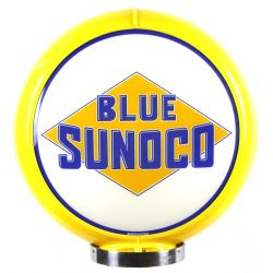 Sapfsäul Globe Blue Sunoco