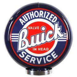 Sapfsäul Globe Buick Authorized Service