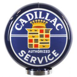 Sapfsäul Globe Cadillac Authorized Service