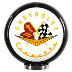 Sapfsäul Globe Chevrolet Corvette