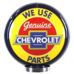 Sapfsäul Globe Chevrolet Parts