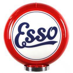 Sapfsäul Globe Esso