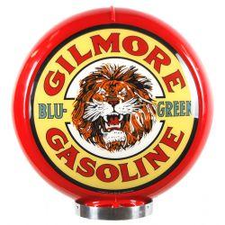 Sapfsäul Globe Gilmore Gasoline