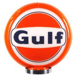 Sapfsäul Globe Gulf Logo