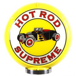 Sapfsäul Globe Hot Rod Supreme