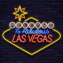 NEON Las Vegas Large