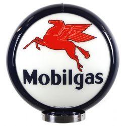 Sapfsäul Globe Mobilgas