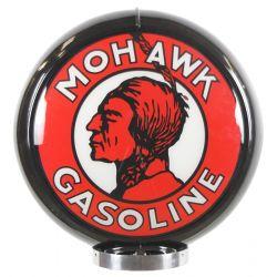 Sapfsäul Globe Mohawk Gasoline