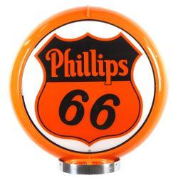 Sapfsäul Globe Phillips 66