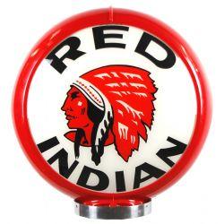 Sapfsäul Globe Red Indian