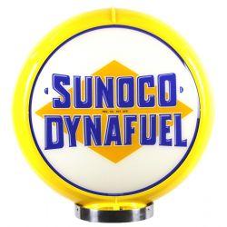 Sapfsäul Globe Sunoco Dynafuel