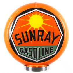 Sapfsäul Globe Sunray Gasoline