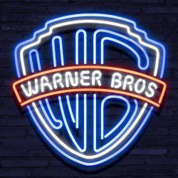 NEON WARNER BROTHERS