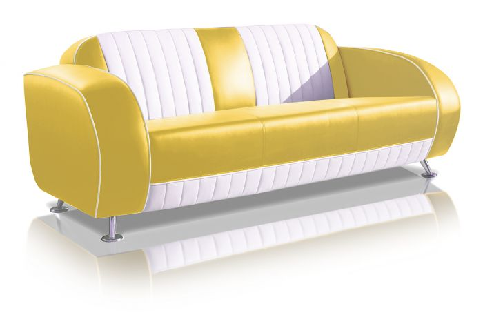 retro sofa sf02 cb g63 jolina retro m bel. Black Bedroom Furniture Sets. Home Design Ideas