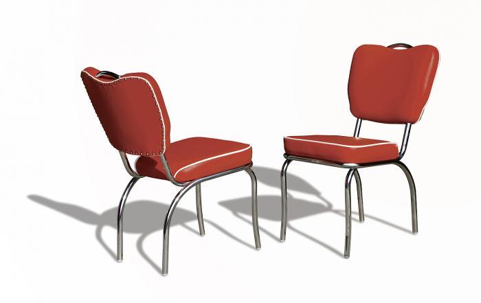 retro stuhl co 26 jolina retro m bel. Black Bedroom Furniture Sets. Home Design Ideas