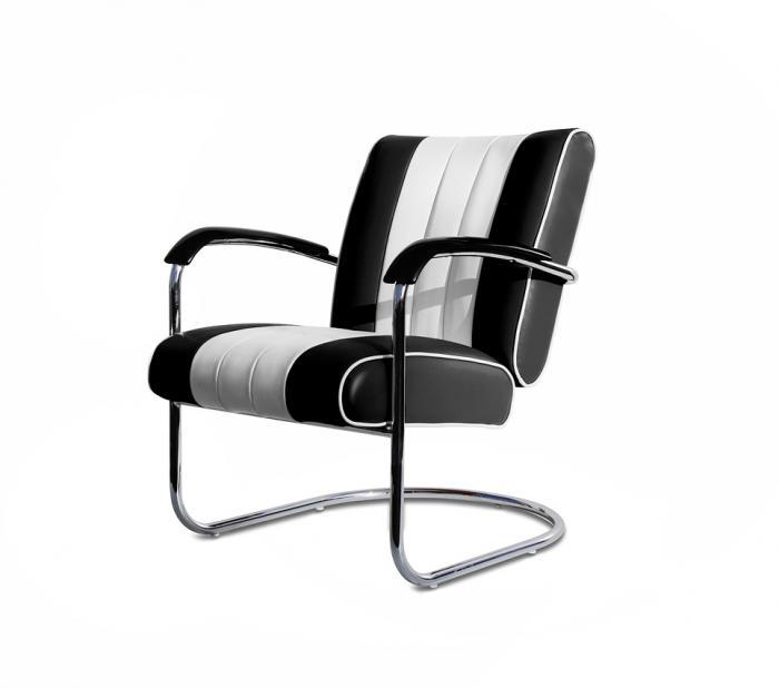 retro lounge stuhl lc 01 jolina retro m bel. Black Bedroom Furniture Sets. Home Design Ideas
